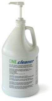 enzymatic surgical instrument cleaners