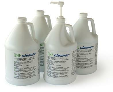 Medical Enzyme Cleaners
